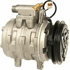 4 Seasons Four Seasons A C AC Compressor New Chevy With clutch 78312