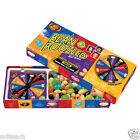 Brand New 35 oz Bean Boozled Jelly Belly Jelly Beans Spinner Game 4th EDITION