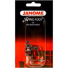 Janome 1600P Series - Taping Foot