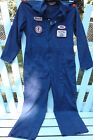 Chevy Bear Wheel Alinement Service Station Attendant Uniform VTG Gas Tire (sign)