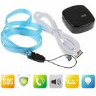 Personal GPS GSM GPRS Tracker Real Time Locator SOS Tracking for kids Pets Cars