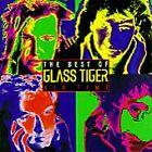 GLASS TIGER - The Best of Glass Tiger: Air Time (CD, Feb-1994, EMI Music)
