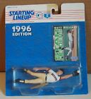1996 Starting Lineup SLU ~ Matt Williams ~ San Francisco Giants