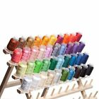 40 Spools Brother Disney Colors Embroidery Machine Thread STUNNING COLORS