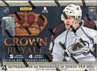 2013-14 Crown Royale Factory Sealed Hockey Hobby Box Nathan MacKinnon AUTO RC?