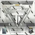 2013-14 Panini Titanium Factory Sealed Hockey Hobby Box David Krejci AUTO ?