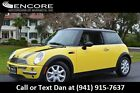 2004 Mini Cooper 2dr Coupe below $1900 dollars