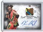 2016 Topps WWE Undisputed Wrestling Cards 9