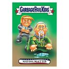 2017 Topps Garbage Pail Kids Presidential Inaug-Hurl Ceremony Cards 12