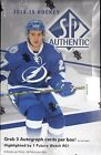 2014-15 SP Authentic Factory Sealed Hockey Hobby Box Orr Gretzky AUTOS ???
