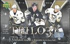 2009-10 Upper Deck Trilogy Hockey 21