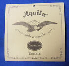 AQUILA TENOR BIONYLON STRINGS STANDARD TENOR TUNING GCEA ECO FRIENDLY 63U
