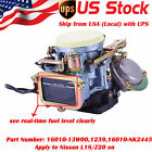 For NISSAN DATSUN 610 710 720 ENGINES L18 Z20 PICKUP CARBURETOR ASSY REPLACEMENT