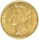 1872 Newfoundland Gold  $2 AU Details, Very Low Mintage Cat 900 in AU