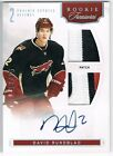 2011-12 Panini Rookie Anthology Hockey Cards 17