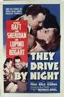 THEY DRIVE BY NIGHT (1940) 19643
