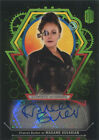 2016 Topps Doctor Who Extraterrestrial Encounters Trading Cards 12