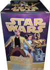 IDW Star Wars Icons Micro Comic & Trading Card Factory Sealed Box