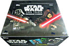 Star Wars Card Trader 2016 Factory Sealed Trading Card Box