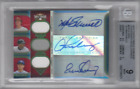 John Henry Card Leads to Legal Headache for Topps 17