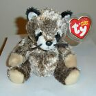 Ty Beanie Baby - SNEAKS the Raccoon (6 Inch) MINT with MINT TAGS