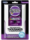 Datel Action Replay Cheat-Modul Adapter für Nintendo Game-Cube GC Wii Konsole