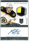 2013-14 Panini Dominion Hockey Rookie Patch Autograph Guide 60