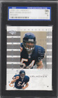 Brian Urlacher Rookie Cards and Memorabilia Guide 11