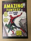 AMAZING FANTASY 15 REPRINT 1ST SPIDERMAN NEWSPAPER PROMO NM CONDITION 2006