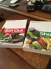 Weight Watchers 2012 Points Plus Diet Plan Shopping + Dining Out Book