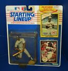 1990 STARTING LINEUP ROOKIE YEAR EDDIE MURRAY SEALED UNOPENED *44048