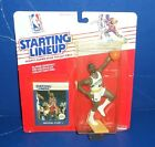 1988 STARTING LINEUP BASKETBALL MICHAEL CAGE SEALED UNOPENED *44891
