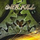 - OVERKILL The Grinding Wheel CD LTD DIGIPACK -