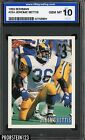 Top 5 Jerome Bettis Football Cards to Celebrate His Hall of Fame Induction 20
