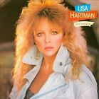 Lisa Hartman *FACTORY SEALED* Letterock OOP Mega-Rare *NEW* CD Letterrock