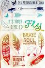 Feathers Recollections Color Splash Clear Acrylic Stamp  Stencil Set NEW