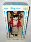 1982 Ideal Shirley Temple Poor Little Rich Girl Drum Major Doll 8
