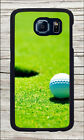 GOLF SO CLOSE TO THE FINISH CASE COVER FOR SAMSUNG GALAXY S6 -lkt5Z