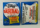 Visual History of Topps Baseball Wrappers - 1951-2011 70