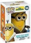 Funko - POP Movies: Minions - Bored Silly Kevin