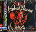 STEPHEN PEARCY-SMASH-JAPAN CD BONUS TRACK F83