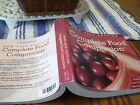 WEIGHT WATCHERS 2009 COMPLETE FOOD COMPANION Never Used