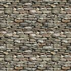 Stone Wall 93 94 Naturescapes Stonehenge Quilt Fabric by the 1 2 yard