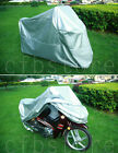 Motorcycle Cover For YAMAHA Road Star Silverado UV Dust Prevention XXL - S