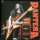 PATERA NO COMPROMISE NO SELL OUT CD LIVE EUROPE 1991 Superjoint  Ritual ####