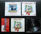 CROWN OF THORNS Breakthrough 1996 JAPAN w/OBI/STICKER AOR Jean Beauvoir VOODOO X