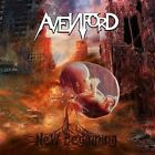 AVENFORD (UK/HUNGARIAN METAL) - NEW BEGINNING USED - VERY GOOD CD