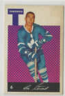 1962-63 Parkhurst Hockey Cards 10