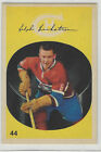 1962-63 Parkhurst Hockey Cards 15