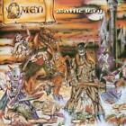 OMEN - BATTLE CRY USED - VERY GOOD CD